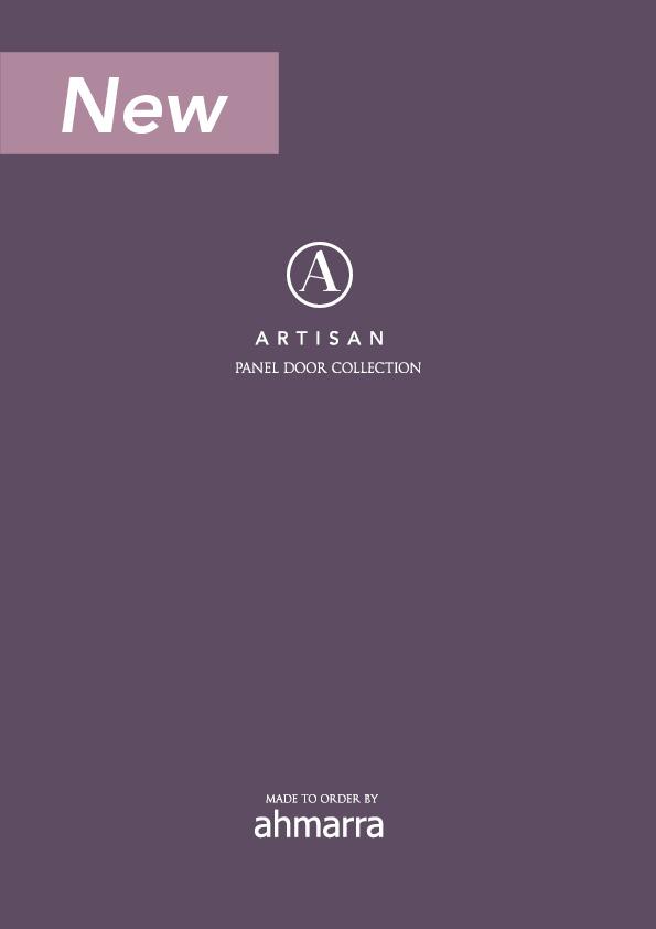 Ahmarra Artisan Brochure